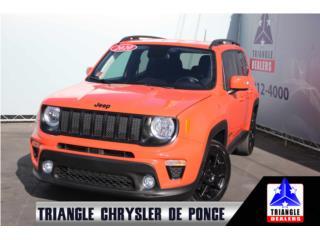 2021 Jeep Compass Latitude #MT545996 , Jeep Puerto Rico