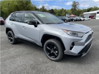 TOYOTA 4RUNNER 2020  **11K MILLAS** , Toyota Puerto Rico