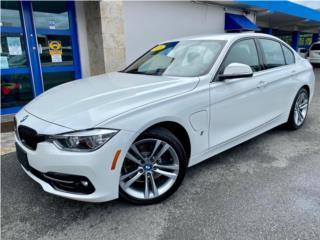 BMW Puerto Rico BMW, BMW 330 2018