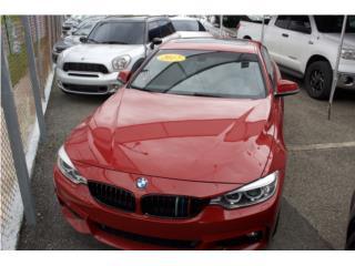 BMW Puerto Rico BMW, BMW 430 2017
