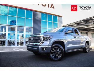Toyota, Tundra 2021  Puerto Rico