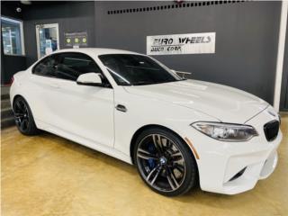 BMW, BMW M-2 2016, BMW X1 Puerto Rico