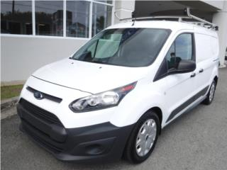 Ford, Transit Connect 2017,Autos Clasificados Online