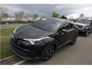 Toyota, C-HR 2019, C-HR Puerto Rico