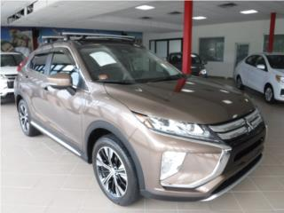 Mitsubishi, Eclipse Cross 2019, Mirage Puerto Rico