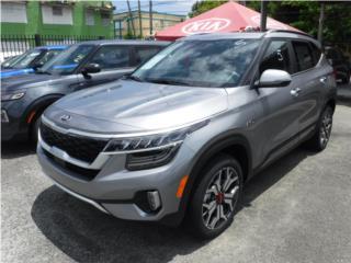 KIA AUTOS DEL ESTE  Puerto Rico