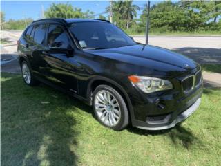 BMW X1 SDRIVE PREMIUM #3218 , BMW Puerto Rico