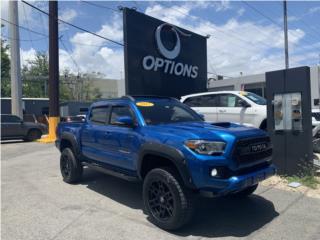 2021 TOYOTA TACOMA TRD SPORT 4x4 - Cemento , Toyota Puerto Rico
