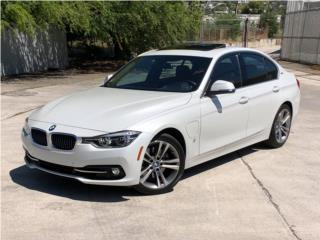 BMW Puerto Rico BMW, BMW 330 2017