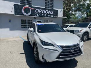 Lexus, Lexus NX 2015,Autos Clasificados Online