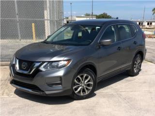 Nissan, Rogue 2019, Sentra Puerto Rico