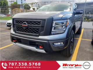 Henry Motors Nissan de Ponce Puerto Rico