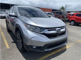 Honda, CR-V 2017, Trailers - Otros Puerto Rico