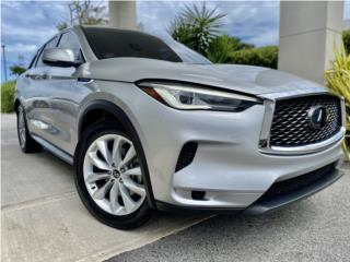 AMBAR INFINITI DE PONCE Pre-Owned Vehicles Puerto Rico