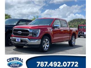 Ford, F-150 2021, Infiniti Puerto Rico