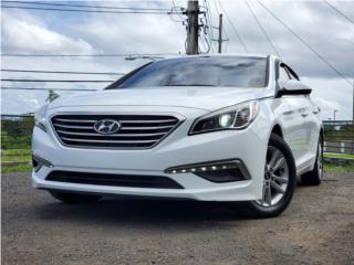 Hyundai, Sonata 2017  Puerto Rico