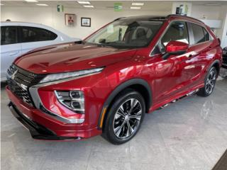 Mitsubishi Puerto Rico Mitsubishi, Eclipse Cross 2022
