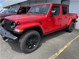 Jeep, Gladiator 2021  Puerto Rico