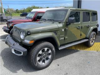 Jeep Compass Sport , Jeep Puerto Rico