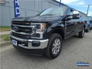 FORD F-150 LARIAT 2021 , Ford Puerto Rico