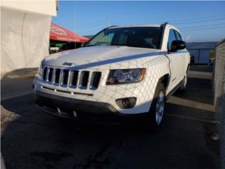 Jeep Grand Cherokee Limited 2017 , Jeep Puerto Rico