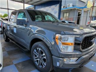 Ford F-150 STX 2018 , Ford Puerto Rico
