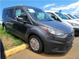 Ford, Transit Passenger Van 2021  Puerto Rico