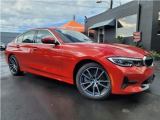 BMW Puerto Rico BMW, BMW 330 2020