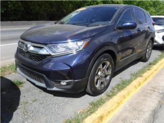 Honda, CR-V 2019, Odyssey Puerto Rico