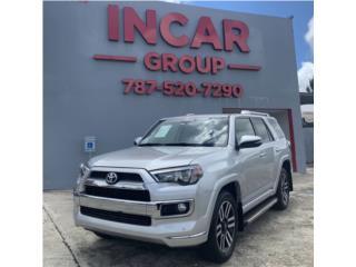 INCAR GROUP/ Puerto Rico