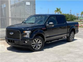 RANGER XLT FX4 OFF ROAD! , Ford Puerto Rico