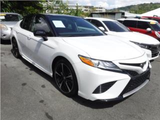 Toyota, Camry 2020  Puerto Rico