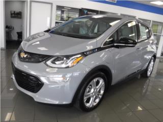 Chevrolet Puerto Rico Chevrolet, Bolt 2021