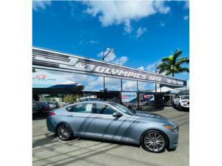 Elantra Turbo , Hyundai Puerto Rico