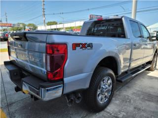FORD F-250 XL 4X4 SERVICE BODY 2020 , Ford Puerto Rico