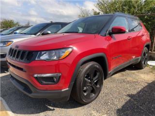 Jeep, Compass 2021  Puerto Rico