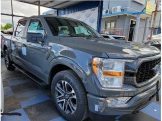 2021 Ford Ranger XLT Sport Catus Gray  , Ford Puerto Rico