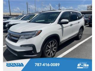 Honda CRV EXL , Honda Puerto Rico
