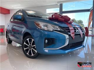 2019 Mitsh G4 , Mitsubishi Puerto Rico