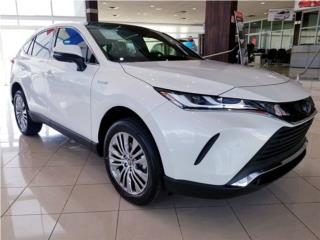 TOYOTA RAV4 XLE 2021/GARANTIA DE POR VIDA , Toyota Puerto Rico