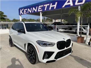 BMW Puerto Rico BMW, BMW X5 2021