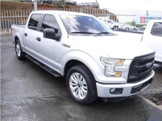 Ford, F-150 2016, RAM Puerto Rico