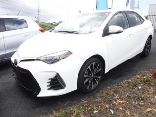Toyota Camry Sport  , Toyota Puerto Rico