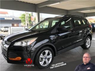 VICENTE AUTO SOLUTIONS INC Puerto Rico
