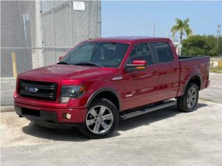 F150 STX CAB.1/2  , Ford Puerto Rico