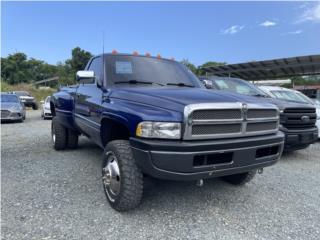 RAM, 3500 1996, Ram - Van Puerto Rico