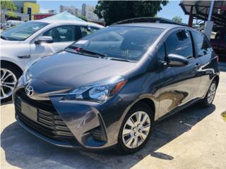 Toyota Corolla  , Toyota Puerto Rico