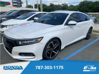HONDA ACCORD SPORT 2.0T 2021 *$39,995* , Honda Puerto Rico