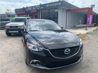 Mazda 6 GTR 2020 2.5L Turbo ofertas para ti , Mazda Puerto Rico