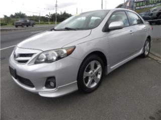 TOYOTA CAMRY XSE 2018 DIFERENTE  , Toyota Puerto Rico